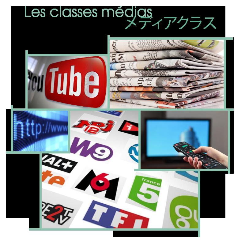 les classes médias